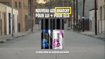 AXE-Anarchy